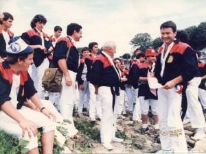 1986 (Dax, club des anches)