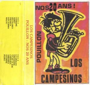 1985 - K7 Nos 20ans