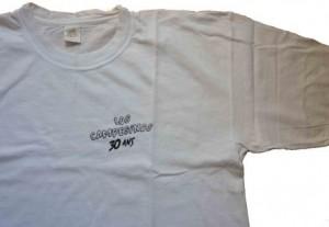 1995 - T-shirt 30ans