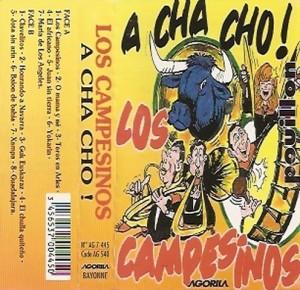 1999 - K7 A Cha Cho !